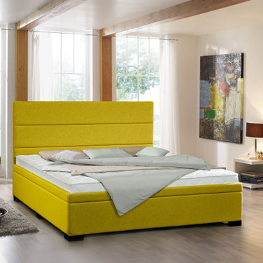 Wa'Core waterbedden Boxspring-look waterbed Casino
